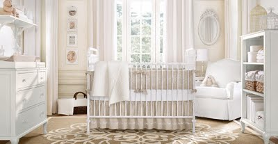 restorationhardware nursery