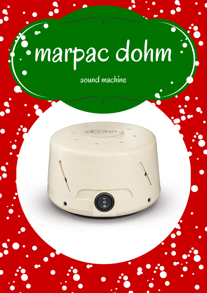 marpac dohm-2